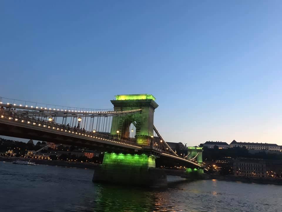 pont des chaines