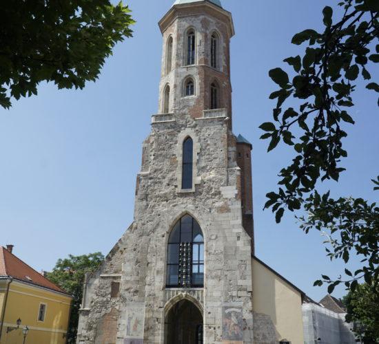 Église Marie-Madeleine
