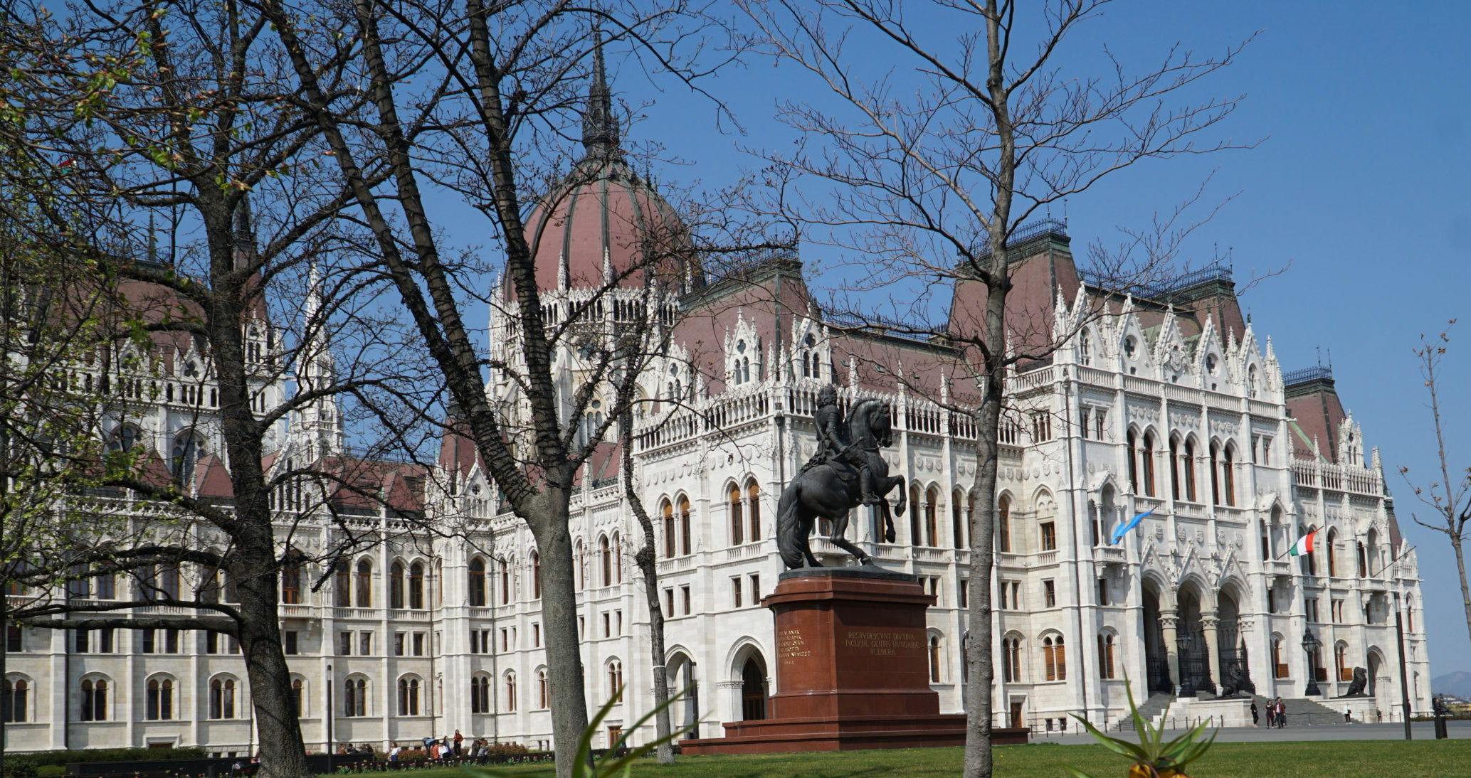 Rakoczi parlement
