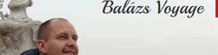Balázs Voyage